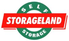 Storageland Logo